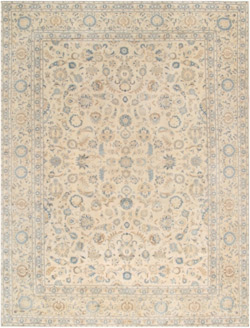 Antique Kashan – 31366