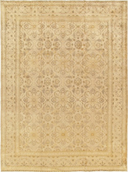 Antique Kashan – 35288