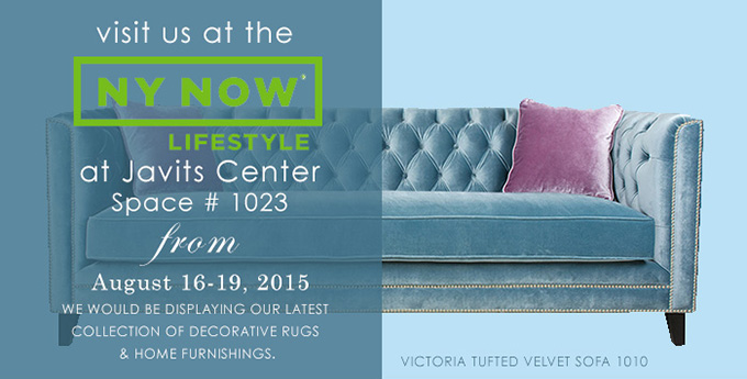 NY NOW Lifestyle Show 2015